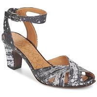 kengät Naiset Sandaalit ja avokkaat Chie Mihara HART Black / White