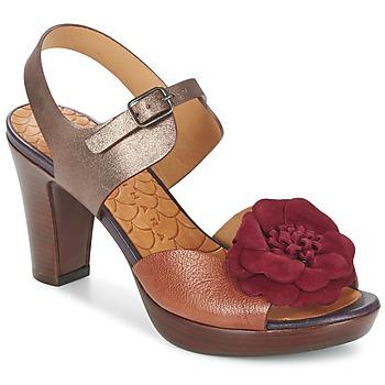 kengät Naiset Sandaalit ja avokkaat Chie Mihara JELIO Bordeaux