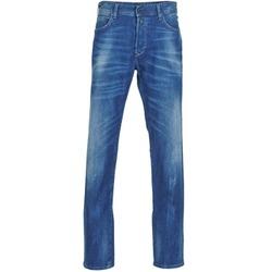 vaatteet Miehet Suorat farkut Replay 901 Blue
