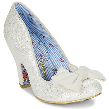 Korkokengät Irregular Choice NICK OF TIME