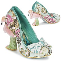 Korkokengät Irregular Choice BLUSHING BIRD