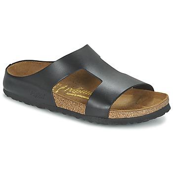 kengät Naiset Sandaalit Papillio CHARLIZE Black / Metallinen