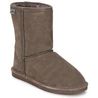kengät Naiset Bootsit Axelda  Grey
