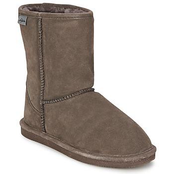 Nilkkurit / Bootsit Axelda  Grey 350x350