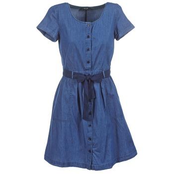 vaatteet Naiset Lyhyt mekko Vila VIKARI Blue