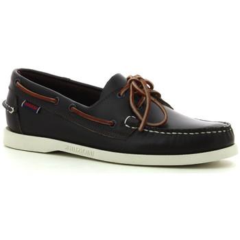 kengät Miehet Purjehduskengät Sebago Docksides Multicolore