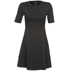 vaatteet Naiset Lyhyt mekko Joseph BOOM Black