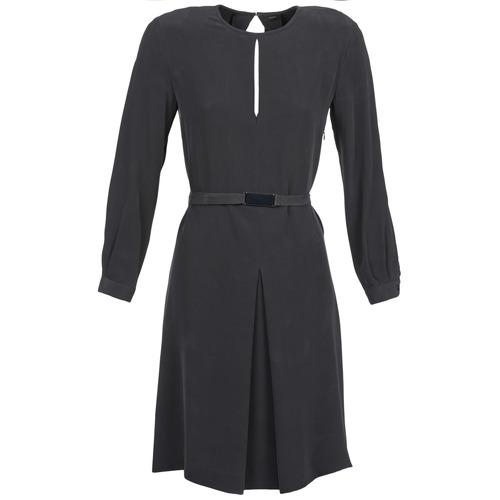 vaatteet Naiset Lyhyt mekko Joseph LYNNE Black