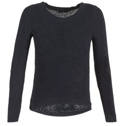 vaatteet Naiset Neulepusero Only GEENA Black