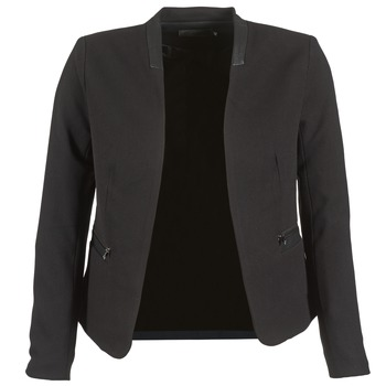 vaatteet Naiset Takit / Bleiserit Only TAMARA Black