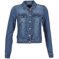 vaatteet Naiset Farkkutakki Only NEW WESTA Blue