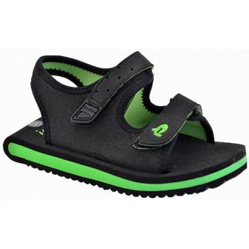 kengät Lapset Sandaalit ja avokkaat Invicta  Musta
