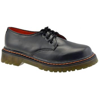 kengät Naiset Vaelluskengät F. Milano  Musta