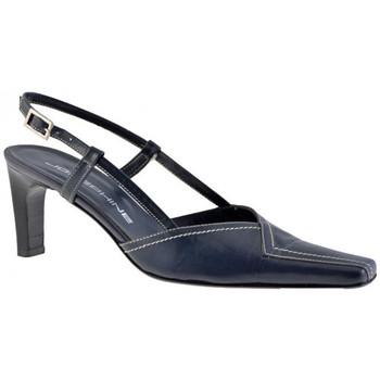 kengät Naiset Puukengät Josephine  Sininen