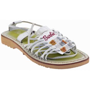 kengät Lapset Sandaalit ja avokkaat Barbie  Valkoinen