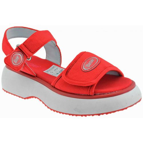 kengät Lapset Sandaalit ja avokkaat Barbie  Punainen