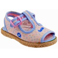 kengät Lapset Sandaalit ja avokkaat Barbie  Vaaleanpunainen
