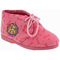 kengät Tytöt Vauvan tossut Barbie  Vaaleanpunainen