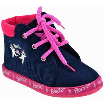 kengät Tytöt Vauvan tossut Barbie  Sininen