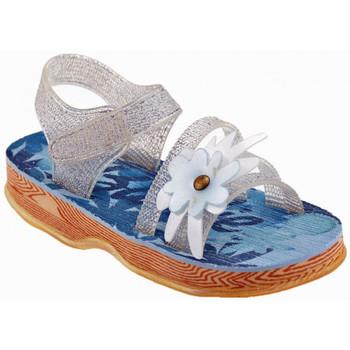 kengät Lapset Sandaalit ja avokkaat Barbie  Hopea