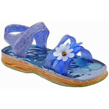 kengät Lapset Sandaalit ja avokkaat Barbie  Sininen