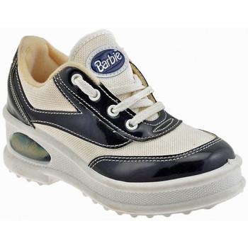 kengät Lapset Matalavartiset tennarit Barbie  Valkoinen