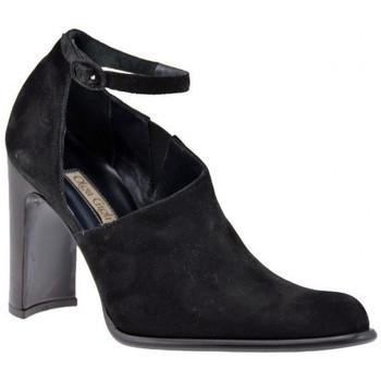 kengät Naiset Sandaalit ja avokkaat Olga Gigli  Musta
