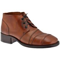kengät Miehet Derby-kengät Nex-tech  Ruskea