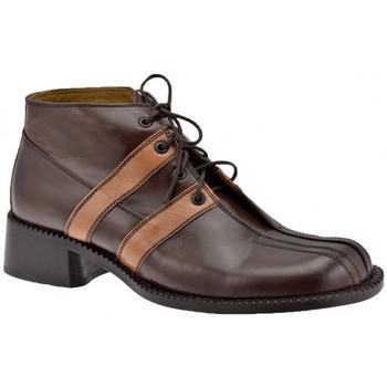 kengät Miehet Bootsit Nex-tech  Ruskea