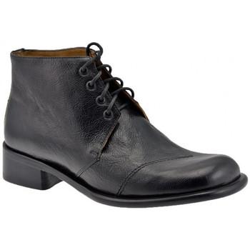 kengät Miehet Derby-kengät Nex-tech  Musta