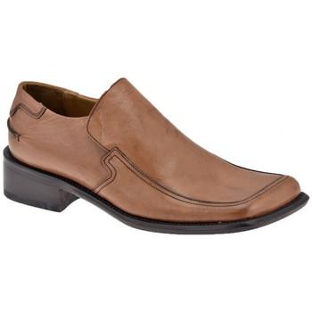 kengät Miehet Mokkasiinit Nex-tech  Beige