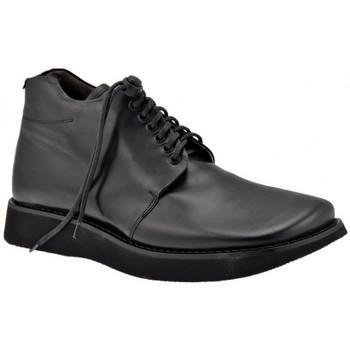 kengät Miehet Bootsit Nex-tech  Musta