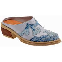kengät Lapset Puukengät La Romagnoli  Sininen