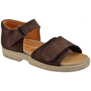 kengät Lapset Sandaalit ja avokkaat Elefanten  Ruskea