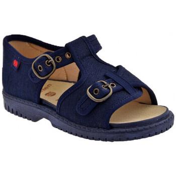 kengät Lapset Sandaalit ja avokkaat Elefanten  Sininen