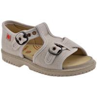 kengät Lapset Sandaalit ja avokkaat Elefanten  Beige