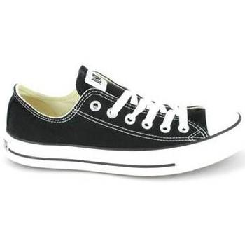 kengät Lapset Tennarit Converse All Star B C Noir Musta