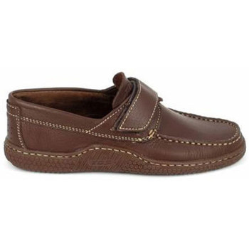 kengät Miehet Derby-kengät TBS Galais Marron Ruskea