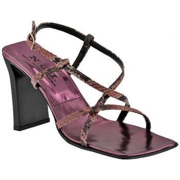 kengät Naiset Sandaalit ja avokkaat Nci  Vaaleanpunainen