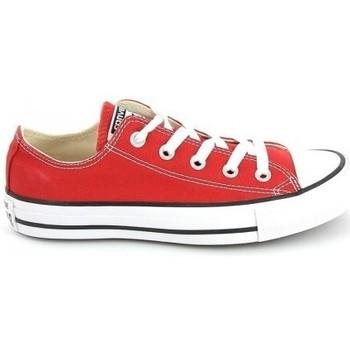 kengät Lapset Tennarit Converse All Star B C Rouge Punainen