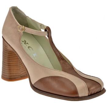 kengät Naiset Korkokengät Nci  Monivärinen
