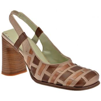 kengät Naiset Korkokengät Nci  Harmaa