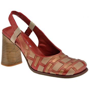 kengät Naiset Korkokengät Nci  Punainen