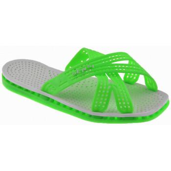 kengät Pojat Sandaalit ja avokkaat Sensi  Vihreä