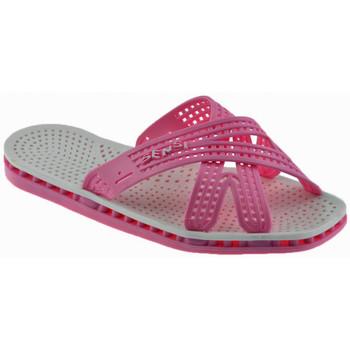 kengät Tytöt Sandaalit ja avokkaat Sensi  Valkoinen