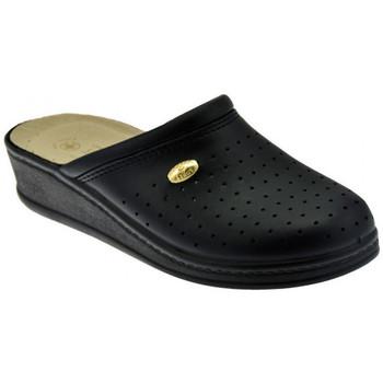 kengät Naiset Puukengät Sanital  Sininen