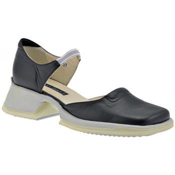 kengät Naiset Sandaalit ja avokkaat Janet&Janet  Musta