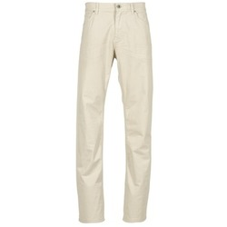 vaatteet Miehet 5-taskuiset housut Celio DOPRY BEIGE