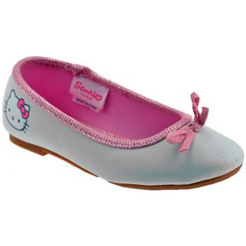 kengät Lapset Balleriinat Hello Kitty  Valkoinen