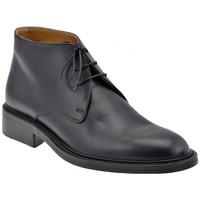 kengät Miehet Herrainkengät Lancio  Musta
